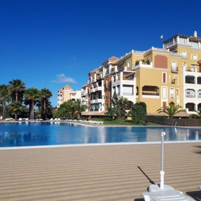 Apartment 55m² - Bed. 1 Isla Canela Ayamonte