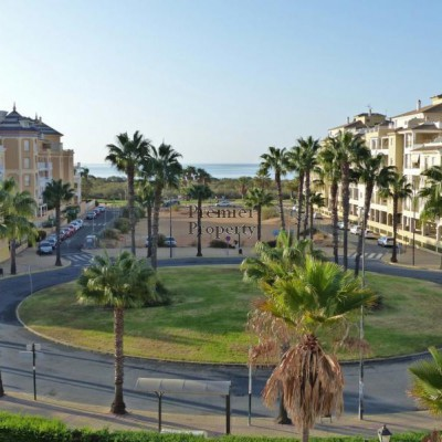 Apartment 95m² - Bed 3 Ayamonte, centre Ayamonte