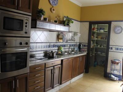 INVERLUZ, S.L. Casa CENTRO Ayamonte HUELVA