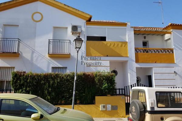 Premier Property sale Townhouse Villablanca Ayamonte HUELVA