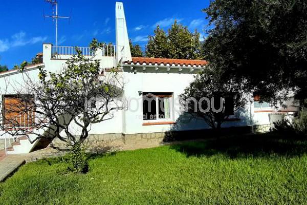 immoMasnou Venta Casa VERGE DEL PILAR El Masnou BARCELONA