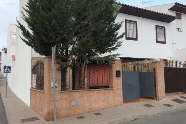 INVERLUZ, S.L. Venta Adosado CAMINO DE LA NORIA Ayamonte HUELVA