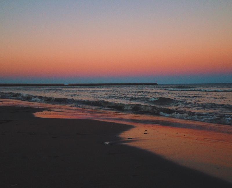 Las playas más internacionales de Huelva