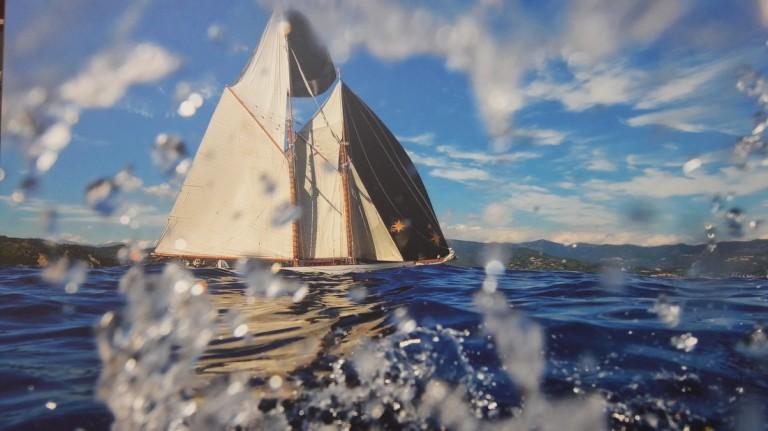 Isla Canela apuesta por el mar, la vela y las tradiciones.
