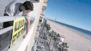 Ilegalidad nueva ley turísticas.....