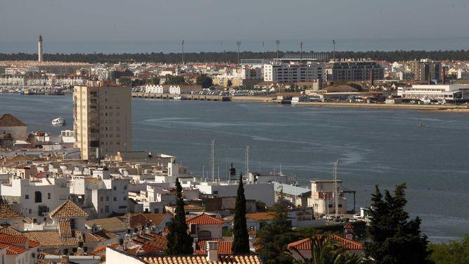 Ayamonte aborda los 750 años de frontera con la vecina Portugal