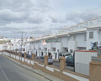 8 VIVIENDAS, CALLE CAMINO DE LA NORIA - EN AYAMONTE (HUELVA)